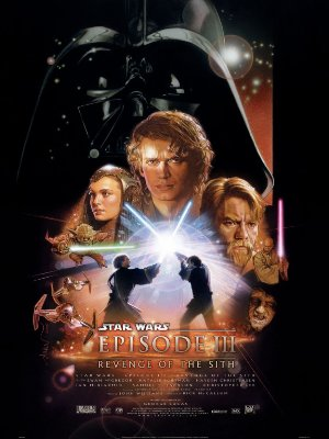 Star Wars - Episodio III