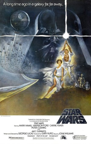 Star Wars Episodio IV