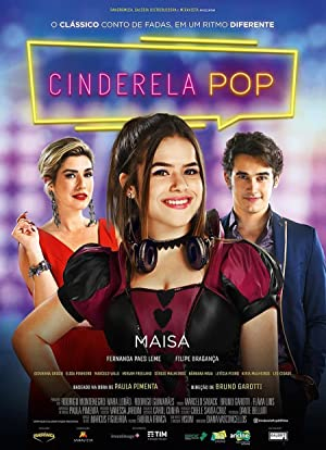 Cenicienta pop